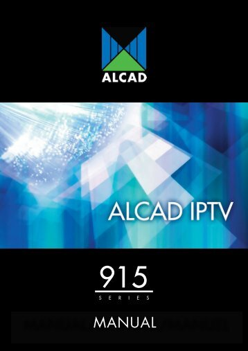 2635140:Manual IPTV.qxd - Alcad