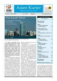 Investieren in Vietnam mit Rundum-Sorglos-Paket [PDF] - Axel Mierke