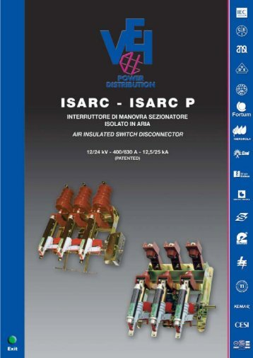 isarc/p - givaenergy.it