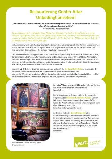 01 Lam Gods DU - Visit Gent