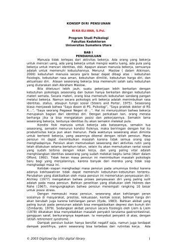psikologi-rika eliana.pdf - USU Library - Universitas Sumatera Utara