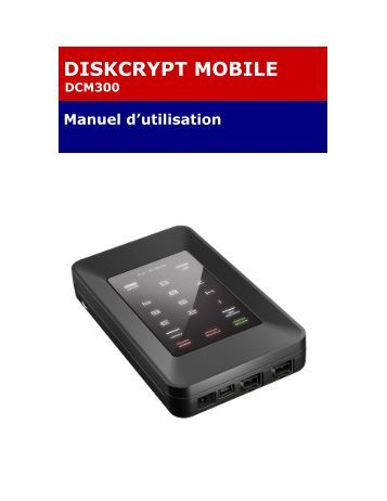 diskcrypt mobile macway - Avox Indio Color