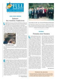 Terrassa 28 6 09 p1 (Page 1) - Bisbat de Terrassa