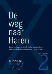 Commissie Cohen: deelrapport media - EenVandaag