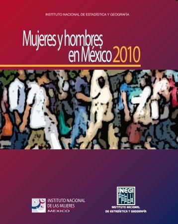INEGI._Mujeres_y_hombres_en_Mexico_2010 - Programa de ...