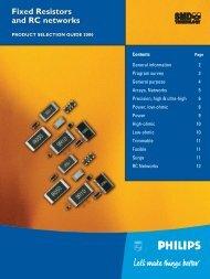 RC Networks - Ropla Elektronik Sp. z oo