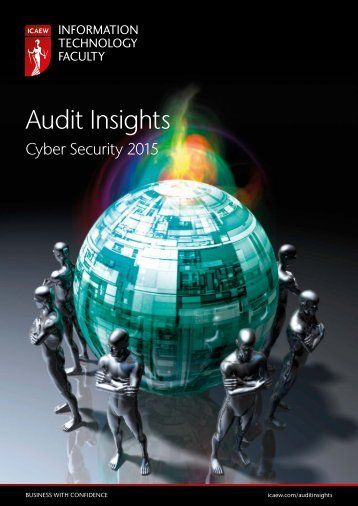 TECPLM13293- Audit Insights Cyber Security 2015-FINAL-web