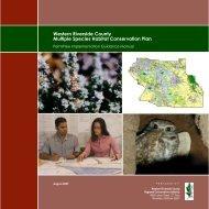 Permittee Implementation Manual - August 2007 - Western ...