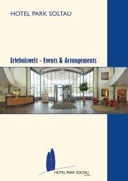 finden Sie weitere ausführliche Informationen - Hotel Park Soltau