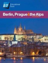 Berlin, Prague&the Alps - EF Educational Tours