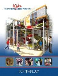 Soft Play 2012 Playground Catalog - Soft Play, L.L.C.