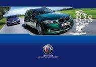 intelligente - BMW Alpina