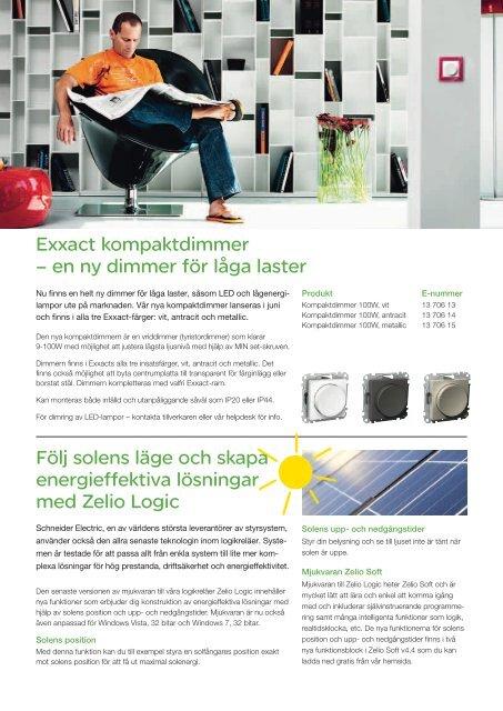 Juni 2011 - Schneider Electric