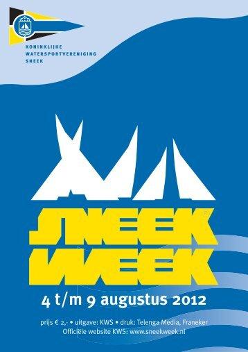 KWS sneekweek programmaboekje 2012.pdf