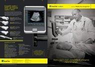 Brochure S-FAST e trasduttori - Strumedical.com