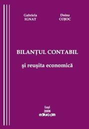 Bilantul contabil si reusita economica - PIM Copy