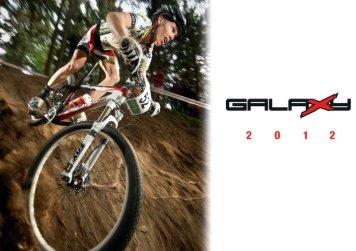 Katalog Galaxy 2012 - CykloÅvec