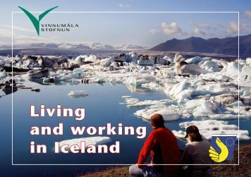 Living and working in Iceland - Eures