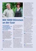 34!$4+,!.' - Saarländischer Rundfunk - Page 4