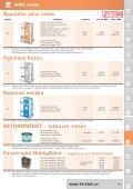 Ceník 2012 doplnky - KB - BLOK systém, sro - Page 7