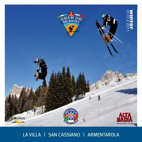 ask for freeriding in the dolomites with a snowboard instructor!