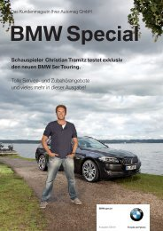 BMW special - Automag