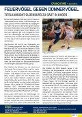 EWE Baskets Oldenburg - Phoenix Hagen - Page 3