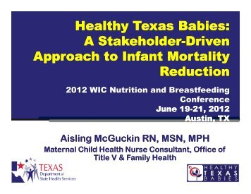 WIC 34 Approved Foods Shopping Guide English - Texas ...