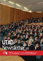 Newsletter N.1 - 2011 - Utad
