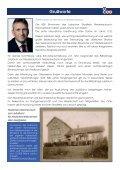 Festschrift - Historischer Verein Lebach EV - Seite 7