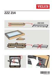 ZZZ 214 - Velux