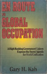 En Route to Global Occupation .pdf - Equal Parenting-BC