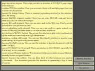 page imposition impose This script provides an ... - Pragma ADE