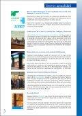 Apertura de la renovada sede social de Asepeyo - Page 3