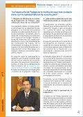 Apertura de la renovada sede social de Asepeyo - Page 4