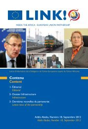 LINK! 18 - the European External Action Service - Europa