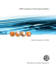 2008 - WIPO
