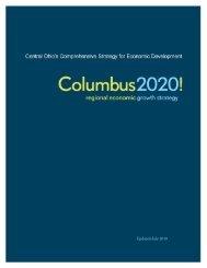Read our business plan - Columbus Region
