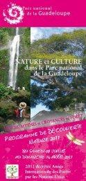 Untitled - Parc national de la Guadeloupe