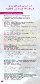 Untitled - Parc national de la Guadeloupe - Page 6