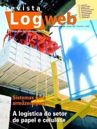 Edição 84 download da revista completa - Logweb