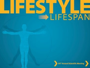 GSA Music for Life - A. Creech and S. Hallam - New Dynamics of ...