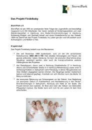 Weitere Informationen als PDF-Datei laden - Sandra Paule PR ...