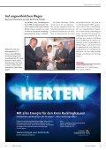 Vestisches - Das Magazin der Kreishandwerkerschaft Recklinghausen - Seite 6