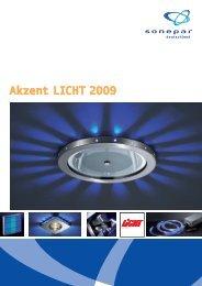 Akzent LICHT 2009 - Elec.ru