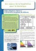 Les Solutions Systèmes pour les bureaux - Aldes - Page 4