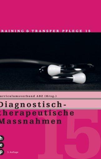Diagnostisch- therapeutische Massnahmen - hep Verlag