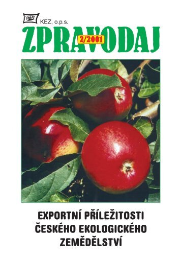 Možno použít v ekologickém zemědělství – značka ... - Hnutí DUHA