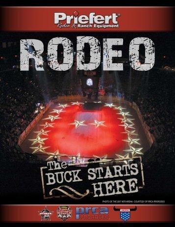 Rodeo Catalog