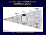(V)] = A - Observatorio Astronómico Nacional - Universidad Nacional ...